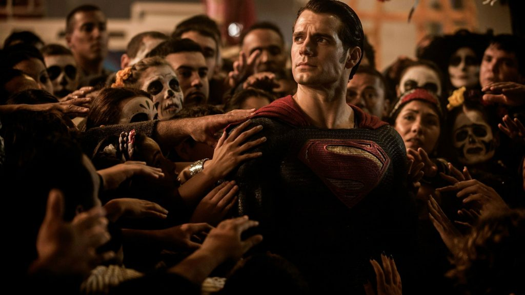 WHY THE DCEU FAILED: EXAMINE THE DEATH OF A CINEMATIC UNIVERSE